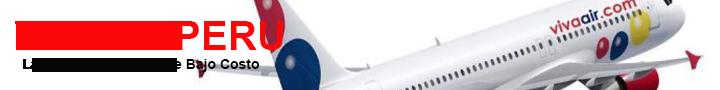 Viva Air Perú: Vuelos y Pasajes Aéreos Baratos con Viva Air Perú
