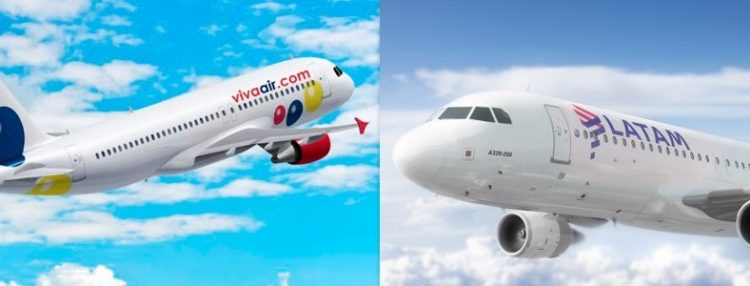 viva air vs latam