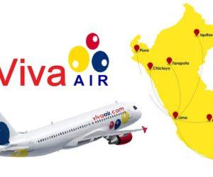 destinos viva air 2018