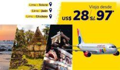 nuevos destinos 2018 oferta