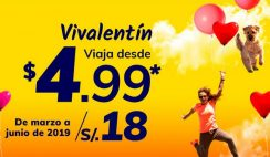 promocion dia del amor 2019 viva air