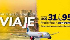 viva air promocion enero 2019
