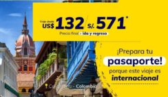 promocion colombia 2019 viva air
