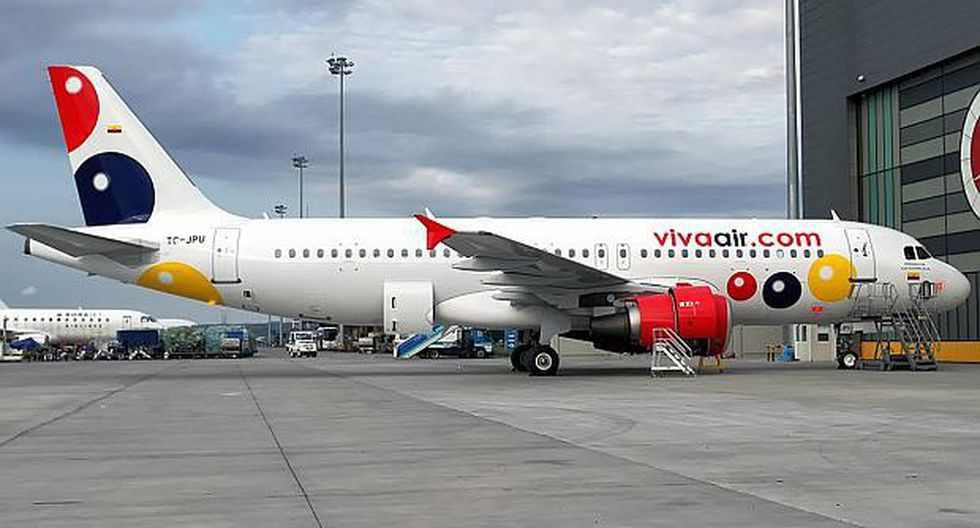 """Viva Air Modelo """"Low Cost"""" Tendrá Ventajas en Reinicio de Operaciones"""